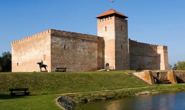 Körvonalazódnak a gyulai Szigeterőd-projekt régészeti alapjai