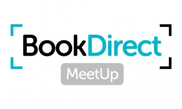 Holnap zárul az Early Bird kedvezmény a BookDirect MeetUpra
