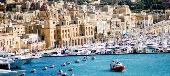 A magyarok egyre jobban kedvelik Máltát