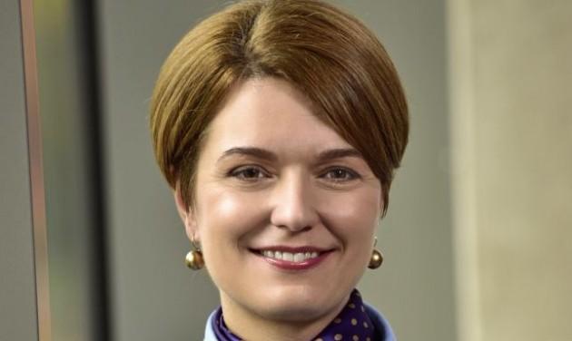 Juszkó Anita vette át a dél-alföldi régió vezetését