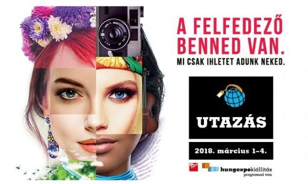 November 10-én jár le az Utazás Kiállítás kedvezményes előjelentkezési határideje