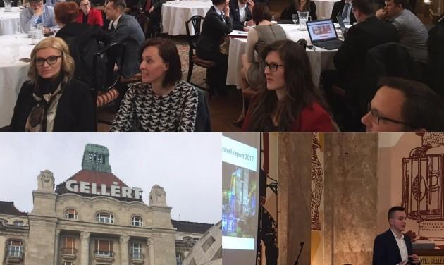 Rekordszámú résztvevő az MSZÉSZ Digitális Szekciójának ülésén