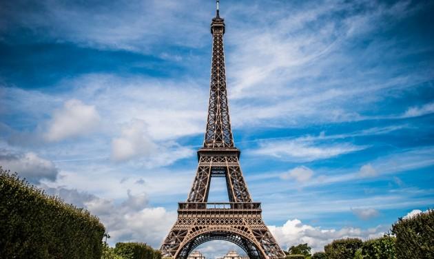Párizsban ne buszozzunk – sétáljunk vagy kerékpározzunk!