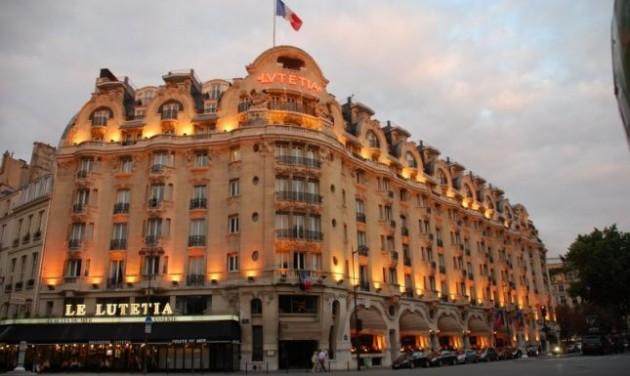 Duplázásra készül az újranyílt párizsi luxushotel
