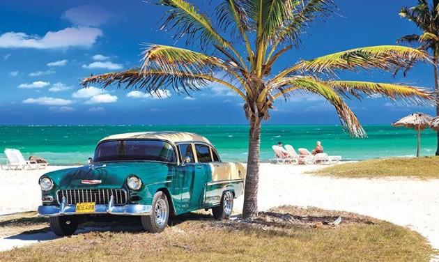 Kubai turizmus a Castro-korszak után