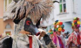 Télűző karneválra hív Szlovénia legrégibb városa