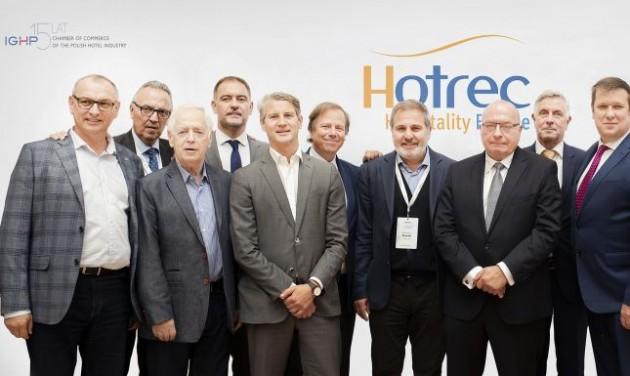 Új elnökséget választott a HOTREC