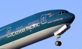 Zökkenőmentesen távoli célpontokra a Cathay Pacific-kel