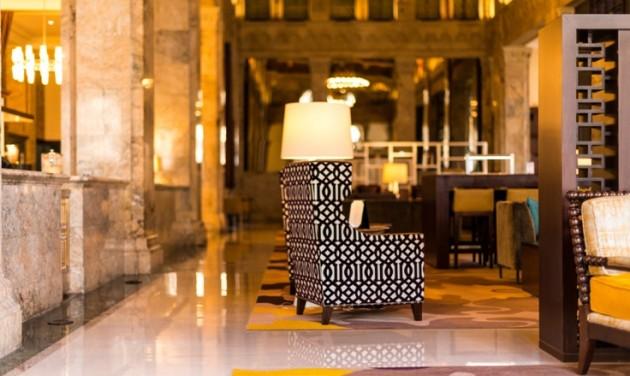 Facility management a szállodaiparban