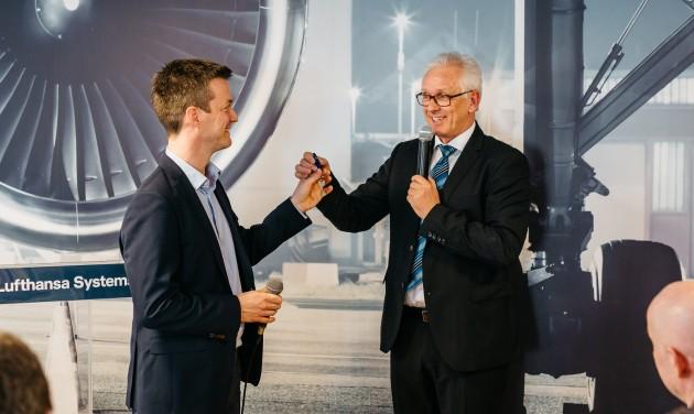 Szegeden nyit új irodát a Lufthansa Systems