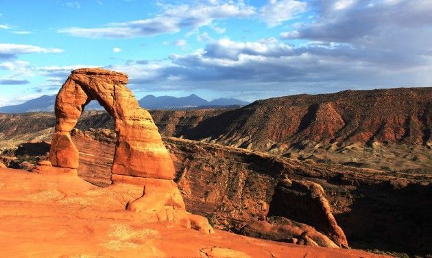 Hamarosan újranyithat Amerika, várnak a nemzeti parkok