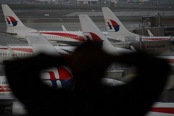 Csődöt jelentett Malaysia Airlines