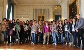 Ruefa-partnertalálkozó Burgenlandban