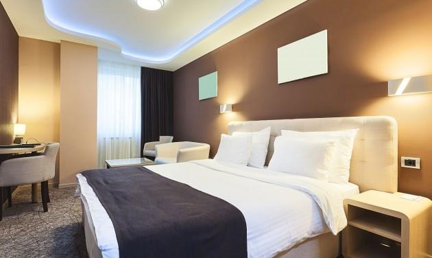 Ezek a szállodák kaptak Hotelstars-csillagokat 2020-ban
