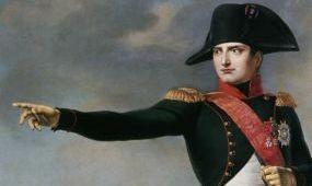 Rekonstruálták Napóleon utolsó otthonát