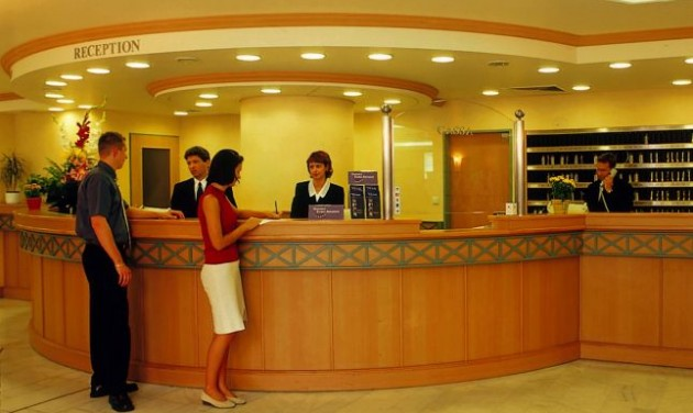 Szigorúbb adatvédelemre oktatják a szállodákat
