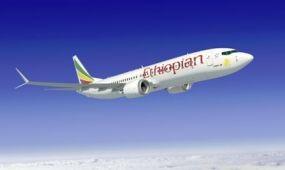 Új Ethiopian járat Los Angeles-be