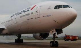 Afrikában debütáltak az Air France új, hosszú távú kabinjai