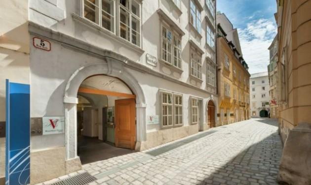 Tavaszi programajánló Bécsben