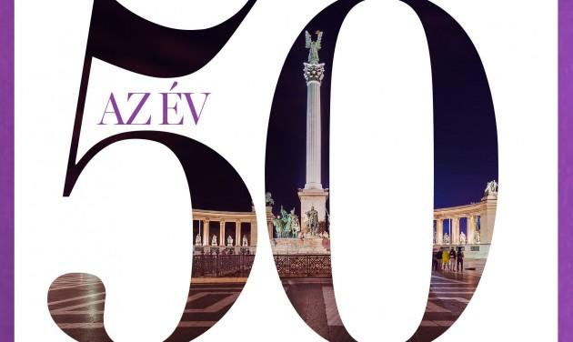 2017 legbefolyásosabbjai a magyar turizmusban