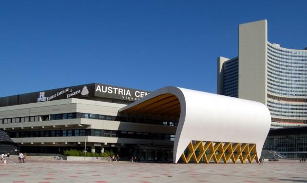 Hatalmas kongresszus megy Bécsbe
