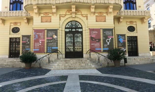 Összefogtak a pécsi kulturális intézmények