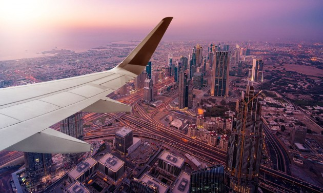 Július hetedikétől fogadja a turistákat Dubaj