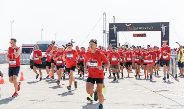 Idén is elstartol a reptér jótékonysági futóversenye