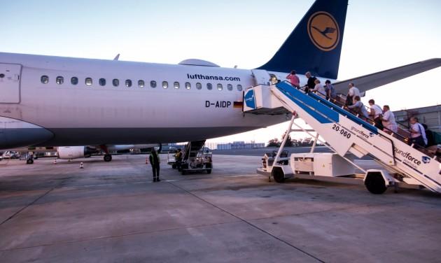 Gendersemleges köszöntésre vált át a Lufthansa
