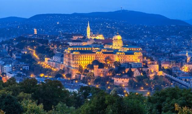 Kormánybiztos felügyeli a Budai Várnegyed kormányzati beruházásait