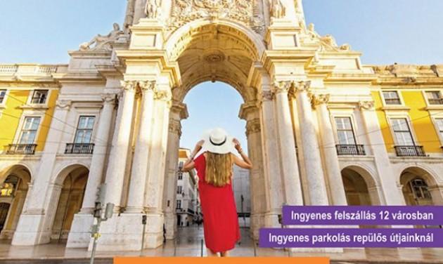 Proko Travel: utazások adventtől kora nyárig