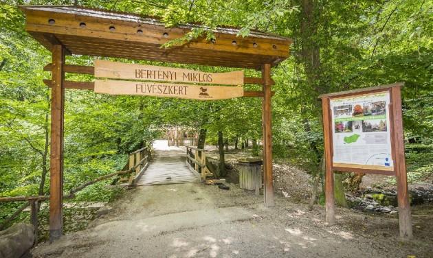 Nyit a Visegrádi fellegvár és a Pilisi Parkerdő arborétumai