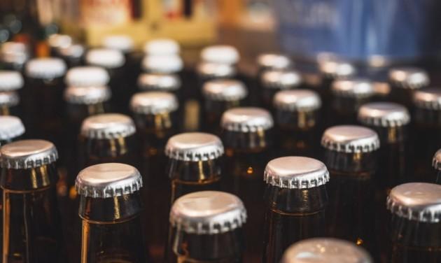 A magyarok sörfogyasztását is visszavetette a járvány tavaly