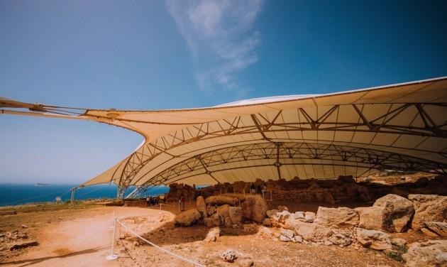 Gyerekbarát történelmi látnivalók Máltán