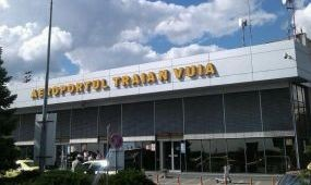 Felszálló ágban a temesvári repülőtér