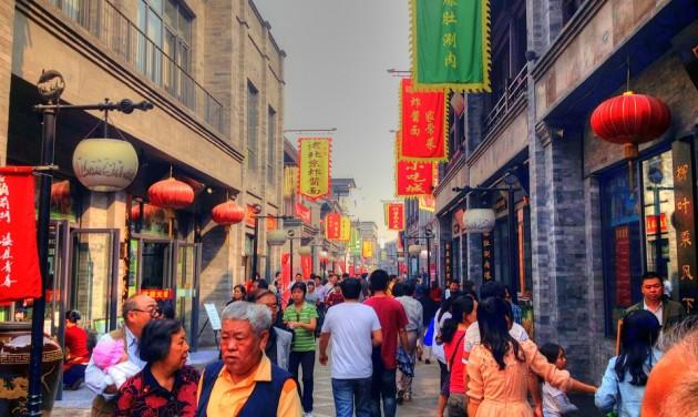 Kínában terjeszkedik a Hahn Air
