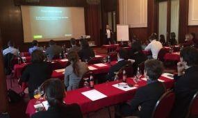 E-commerce workshop, az új megoldások jegyében