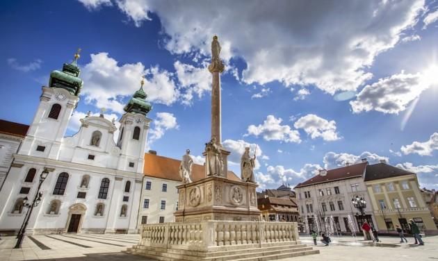 Bemutatkozott az Utazás két magyar díszvendége