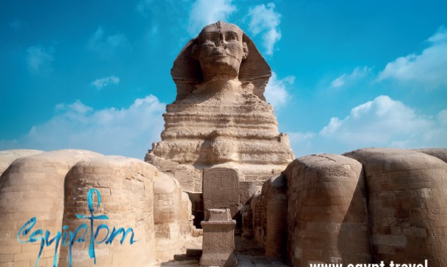 Újra és újra Egyiptom!