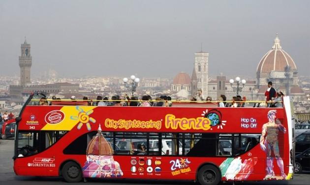 Ismét Hop on Hop off pályázat Budapesten