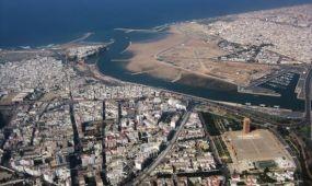 Magyar kereskedőház nyílt Marokkóban
