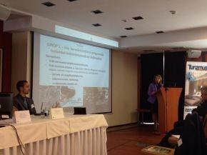 TDM konferencia: intenzív munka Hajdúszoboszlón