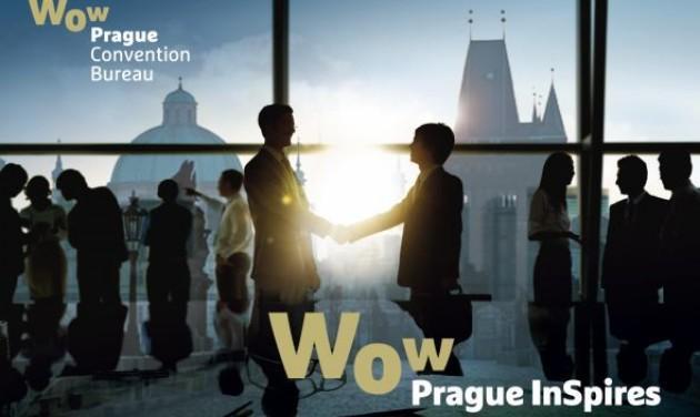 Új arculatot kapott a Prága-brand