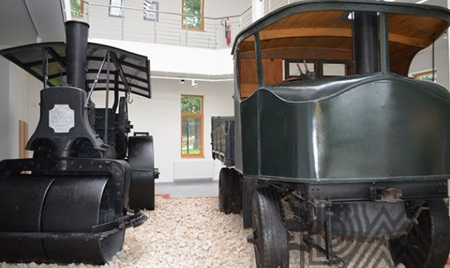 Virtuális látogatás a Rozsnyói Bányászati Múzeumban