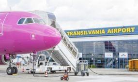 Bankkölcsönből építik újjá a marosvásárhelyi repülőtér kifutópályáját