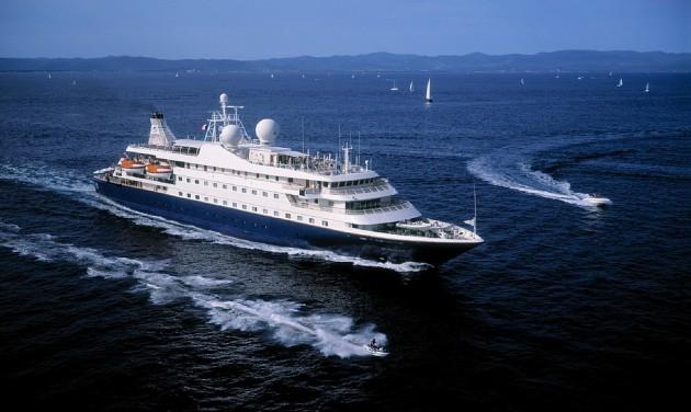 Óceánok kalandorai – 30 millió tengeri utas