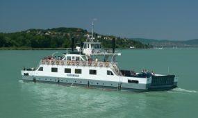 Balatoni hajózás – menetrend és más