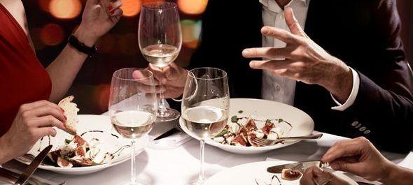 Étterem Hét Extra a tíz legjobban