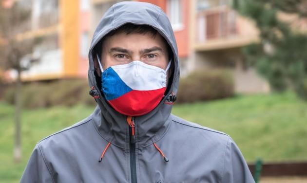 Radikális lezárás Csehországban a koronavírus miatt