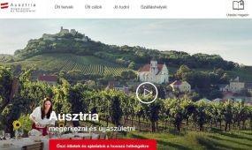 Ausztriai üdülési információ e-mailen